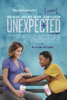 Unexpected (2015) Poster