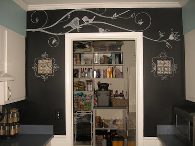 Creative Chalkboard Inspired Products and Designs (15) 12