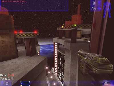 Unreal tournament By http://latestgames2.blogspot.com