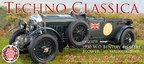 Coys Auction- Techno Classica