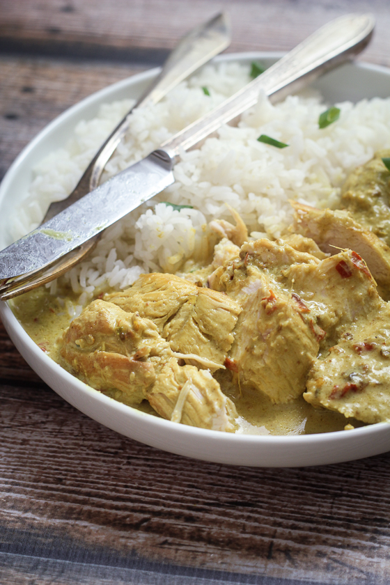 Chicken Curry 2 | Indonesian Recipes