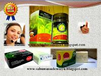 Produk Herbal Berkualitas 2014
