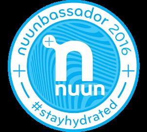 Nuun Ambassador