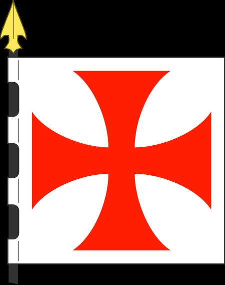 dibujo de la cruz roja: