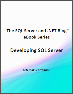 My Third Book Titled 'Developing SQL Server' is Now Out!
