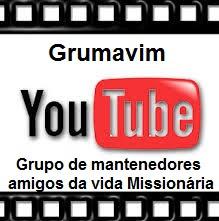 Canal do Grumavim no Youtube
