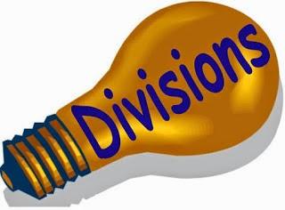 Divisions de dues xifres