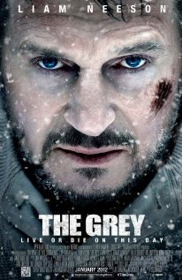The Grey (2011) BluRay 1080p 1.3GB