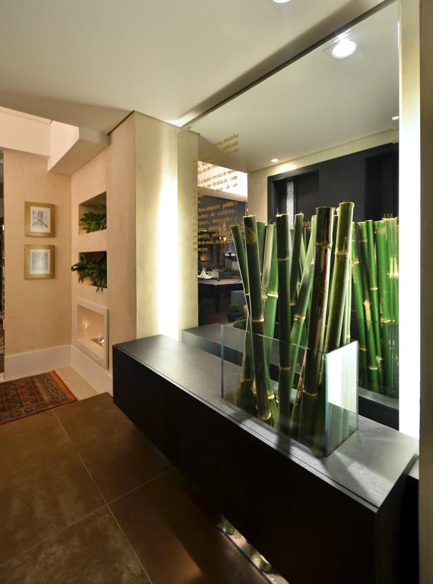 decoracao de interiores hall de entrada:Hall de Entrada – veja 40 entradas triunfais e dicas de como decorar