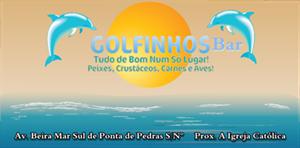 Divulgação: Golfinhos Bar