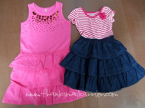 The Children's Place dresses