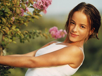 Alizee Hot wallpaper