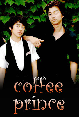 dorama coffee prince
