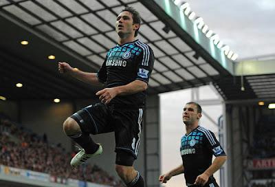 Blackburn Rovers 0 - 1 Chelsea (3)