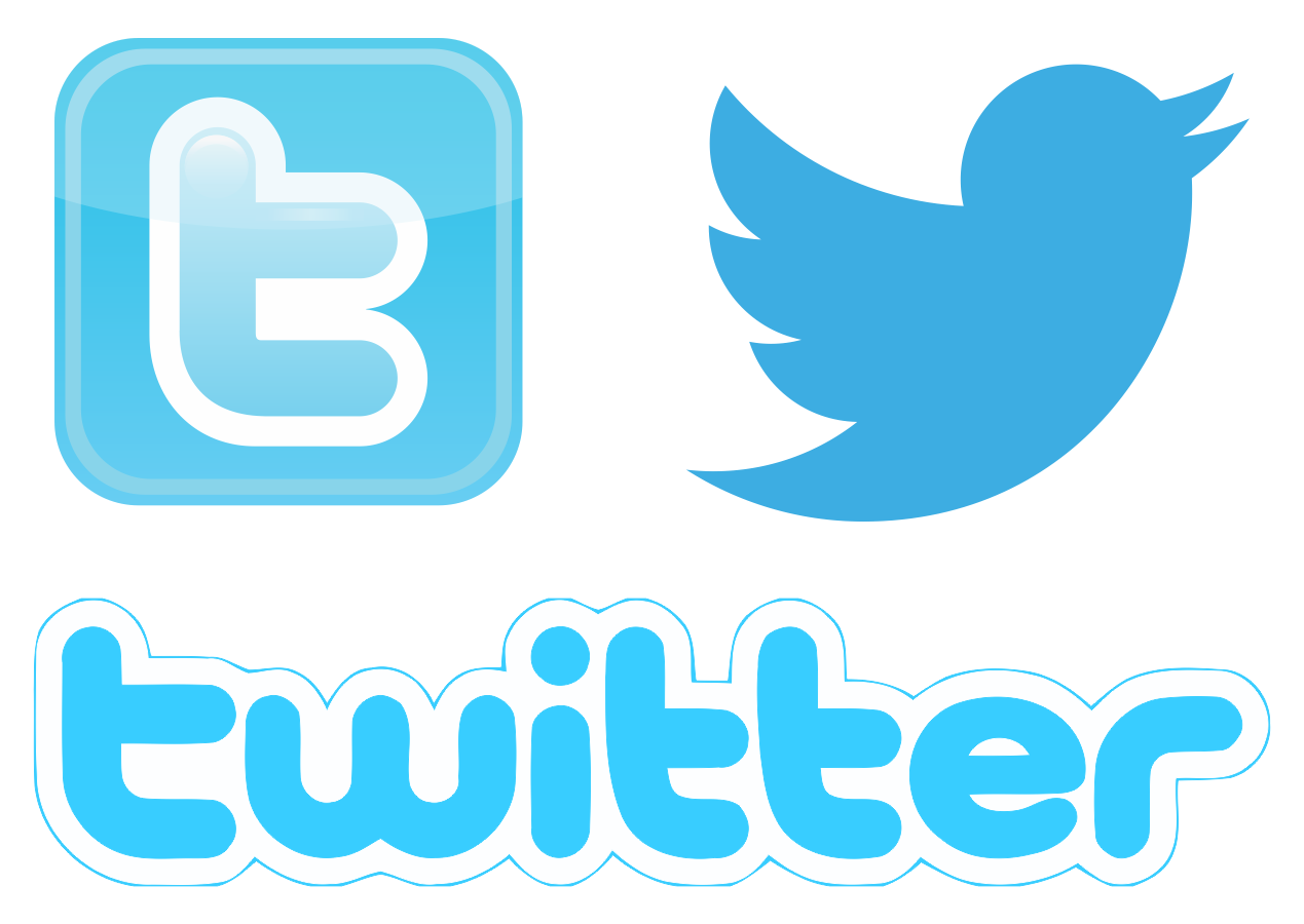 logo twitter eps download