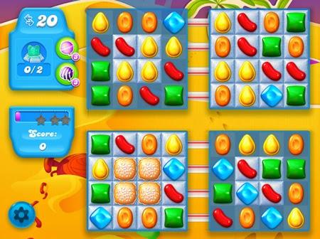 Candy Crush Soda 252