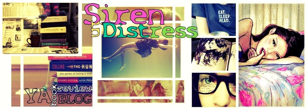 Siren in Distress