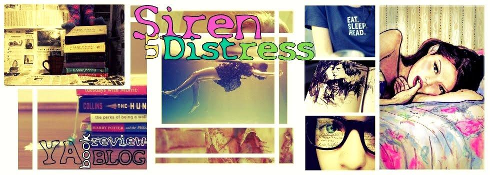 Siren in Distress
