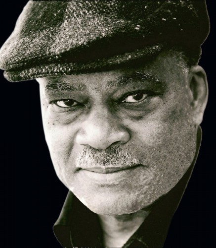 el Poeta Beninés Barnabé Laye