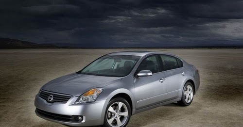 Famous Car Manual     2007       Nissan       Altima       Hybrid    Service