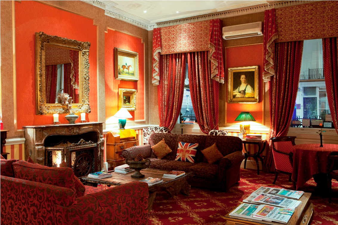 The leonard hotel combine a boutique hotel london stay for New boutique hotels london