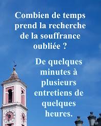 QUESTION DE TEMPS