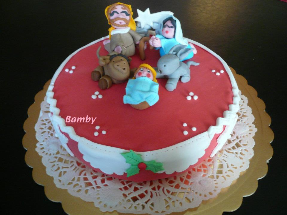Cartoonito Cake Design :