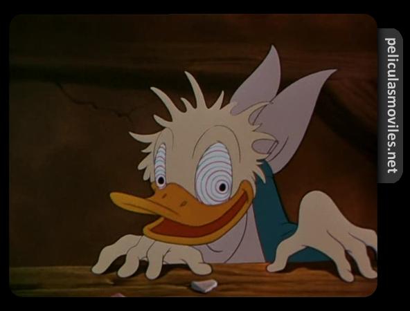 Mickey y las Habichuelas Mágicas