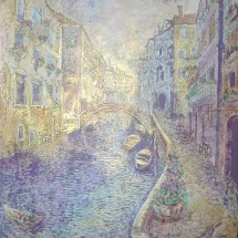 Подмосковная Венеция