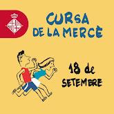 Cursa La Mercè (18.09.16)