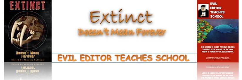 Extinct Anthology