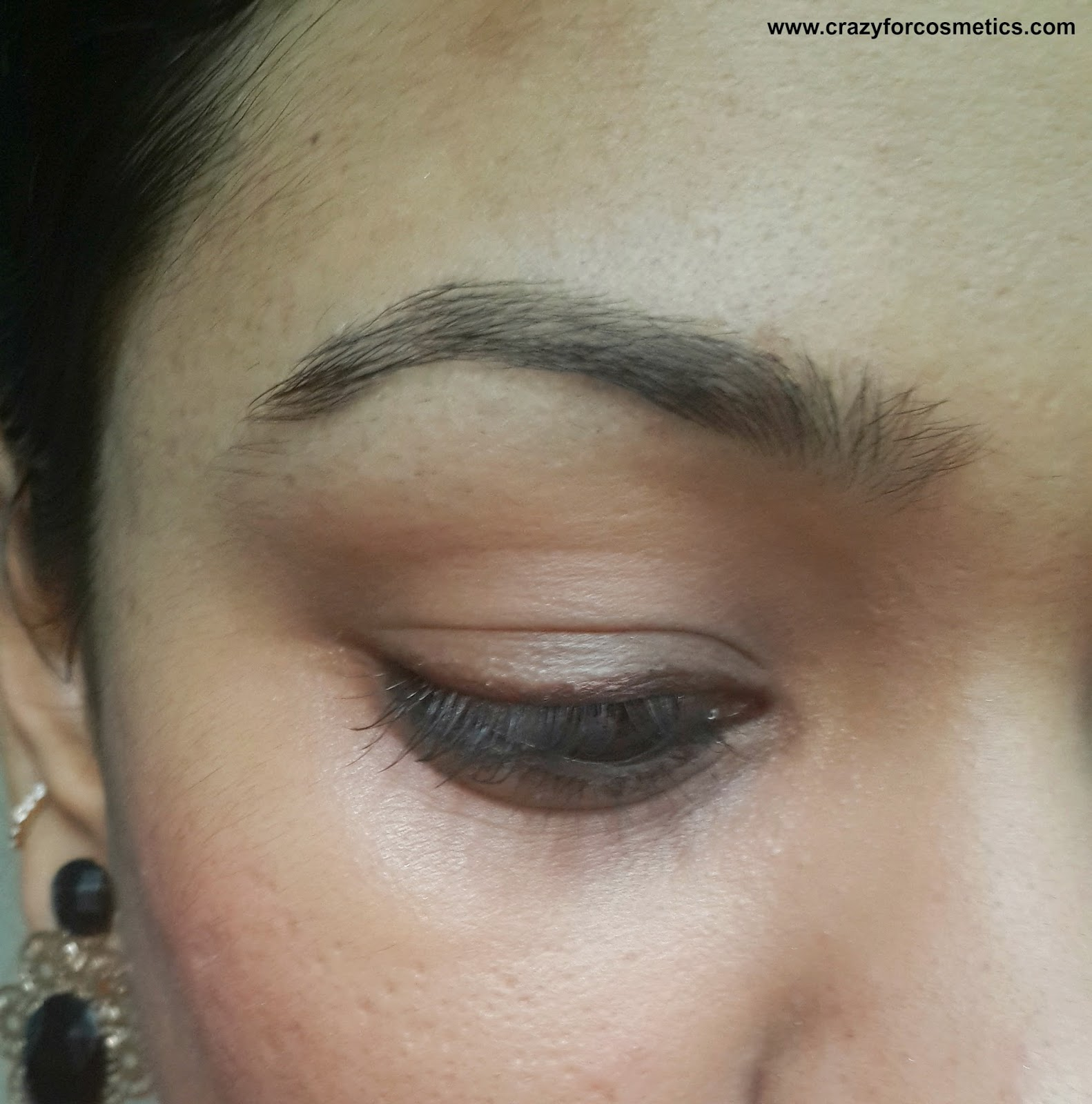 L'Oreal Paris Superliner Gelmatic Eyeliner in Deep Brown cost