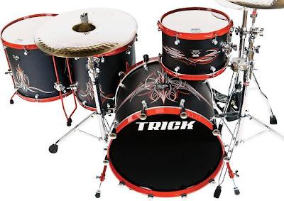 Ударная установка Trick Drums