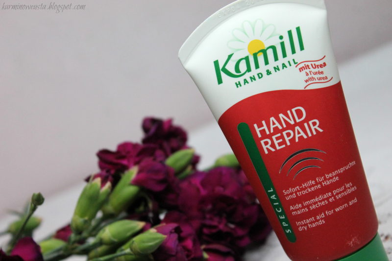 Kamill-Hand-Repair-2%-Urea-krem-do-rak