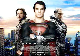DOWNLOAD FILM MAN OF STEEL BLURAY | GUDANG LAGU
