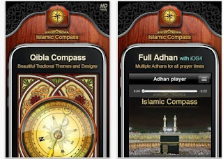 Islamic Compass