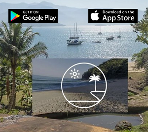 Travel App of the Month - eyeParaty