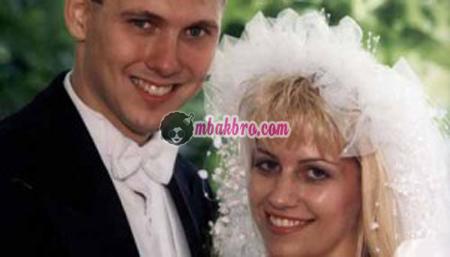 Paul Bernardo dan Karla Homolka