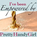 Brittany of Pretty Handy Girl