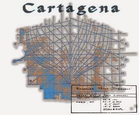 Tancook Schooner Cartagena