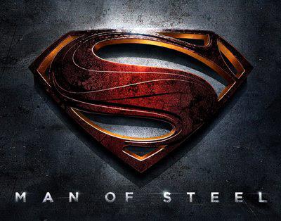 Tattoos Superman Shields on True Shield Slinger  Man Of Steel Movie Debuts It S Superman  S