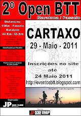2º Open BTT Maratona / Passeio Cartaxo