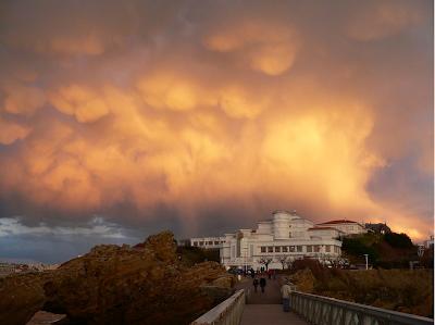 Musée de la Mer à Biarritz