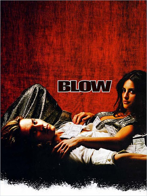 Regarder BLOW en streaming