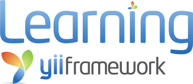 Learning Yii Framework