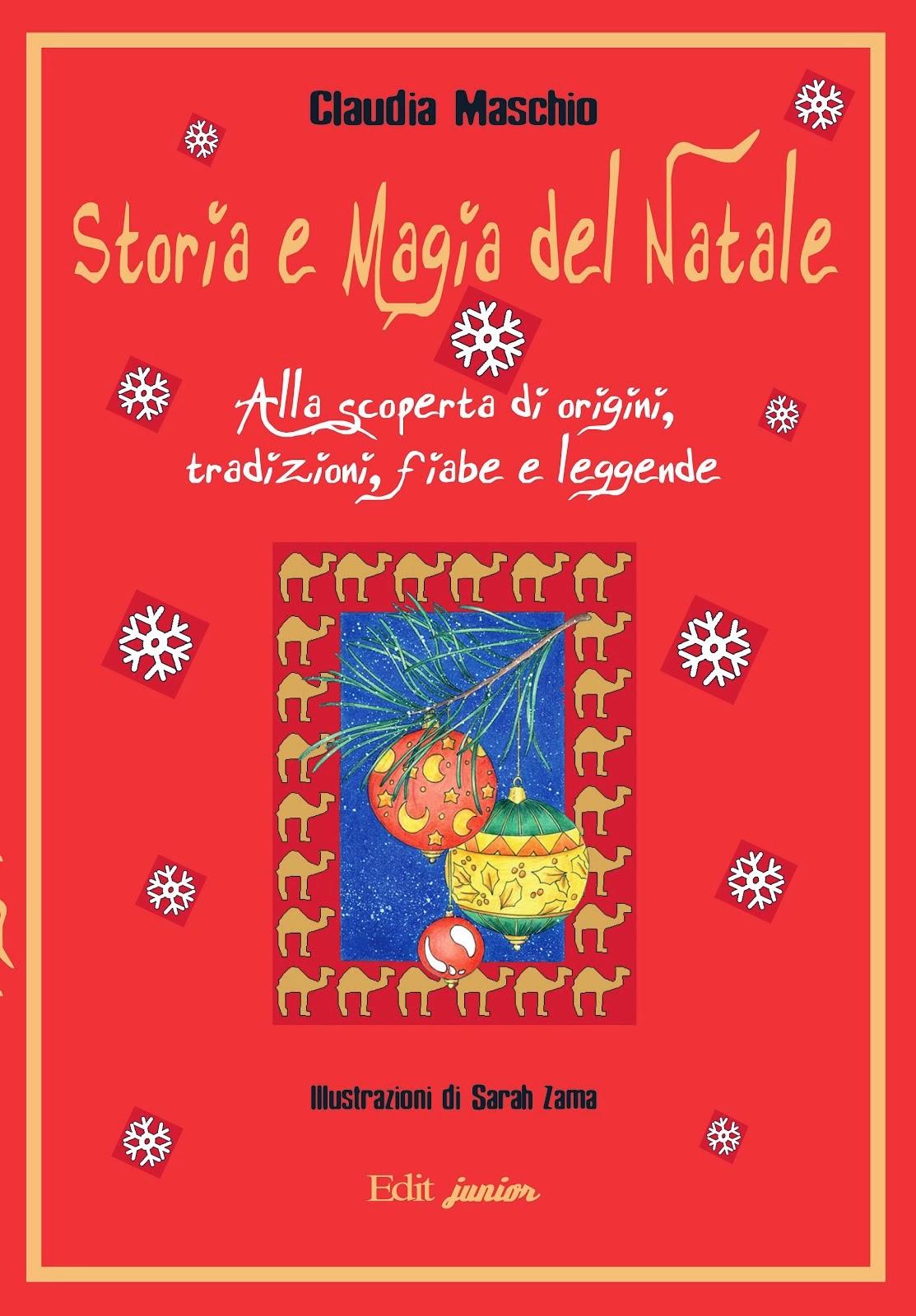 Storia e magia del Natale