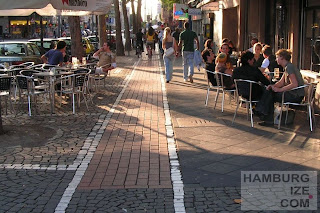 Köln, Aachener Straße