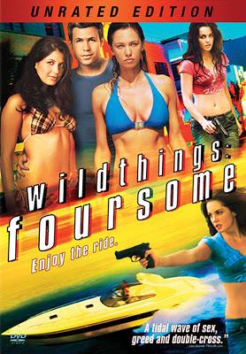 Mối Liên Hệ Chết Người - Wild Things: Foursome