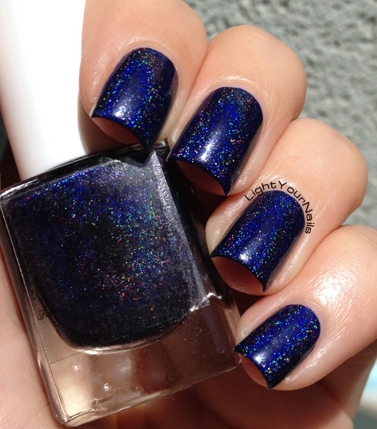 F.U.N. Lacquer Starry Night of the Summer