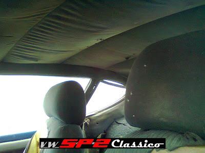 Volkswagen SP2 abandonado_12